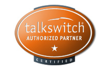 WorkPlace Integration is a Certified TalkSwitch Authorized Partner